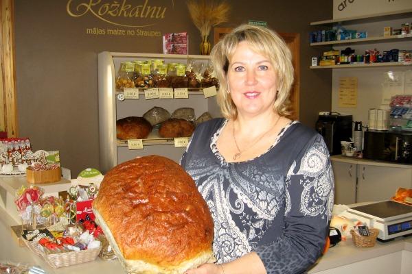 SIA Real bread Inta Ekerte